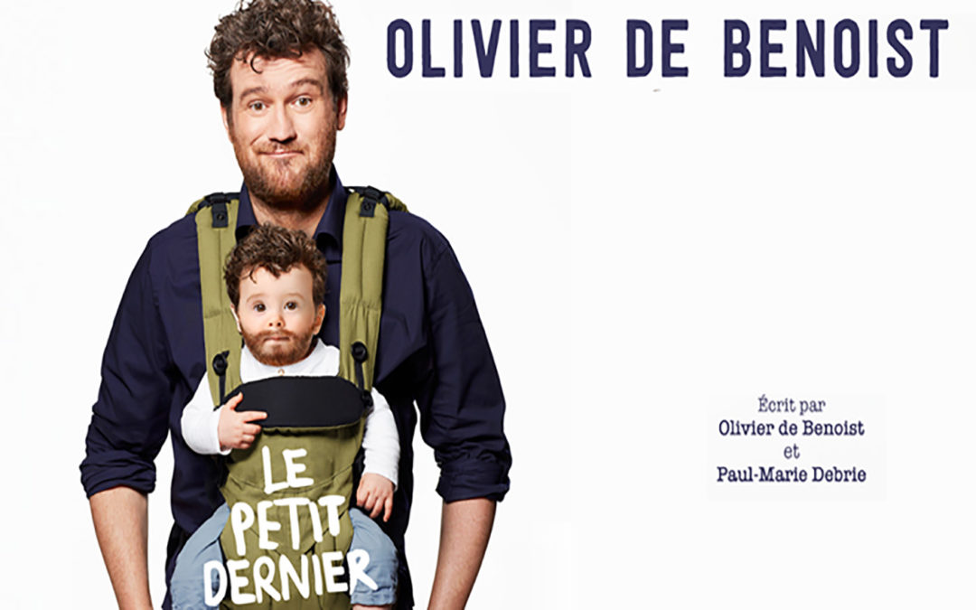 Olivier De Benoist – Le Petit Dernier