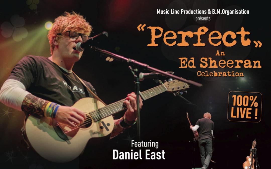 Daniel East | Perfect